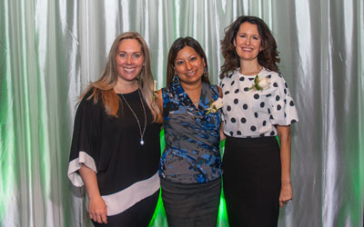 Edwards celebrates women of influence at 15th annual event